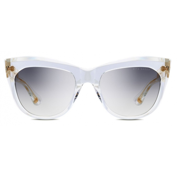 DITA - Kader - Crystal - DTS705 - Sunglasses - DITA Eyewear