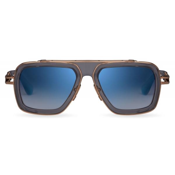 DITA - LXN-EVO - Cristallo Grigio - DTS403 - Occhiali da Sole - DITA Eyewear