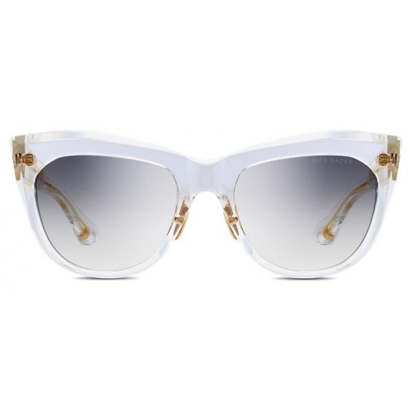 DITA - Kader - Alternative Fit - Cristallo - DTS705 - Occhiali da Sole - DITA Eyewear