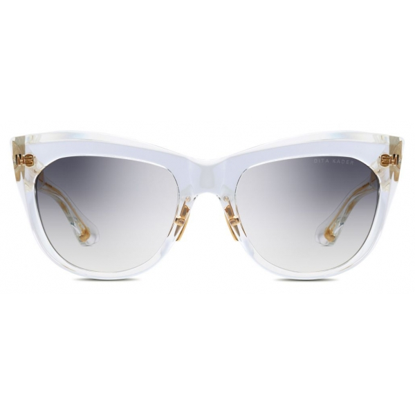 DITA - Kader - Alternative Fit - Crystal - DTS705 - Sunglasses - DITA Eyewear
