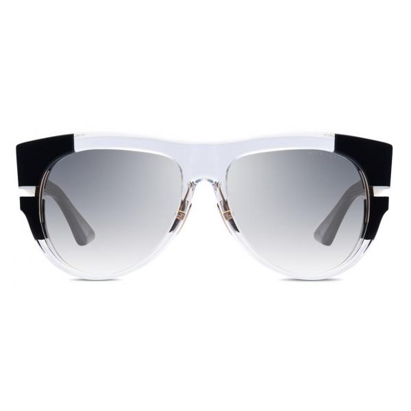 DITA - Terron - Alternative Fit - Cristallo Oro Bianco - DTS703 - Occhiali da Sole - DITA Eyewear