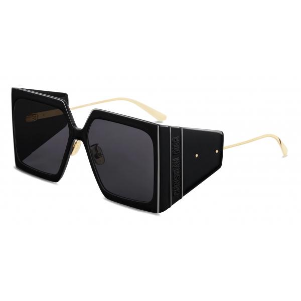 Dior - Sunglasses - Wildior BU - Blue Tortoiseshell - Dior Eyewear