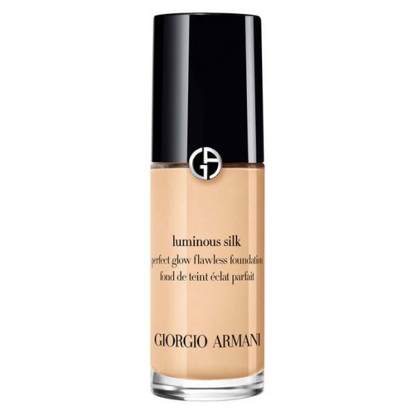 Giorgio Armani - Luminous Silk Foundation - Light Liquid Foundation - Luxury