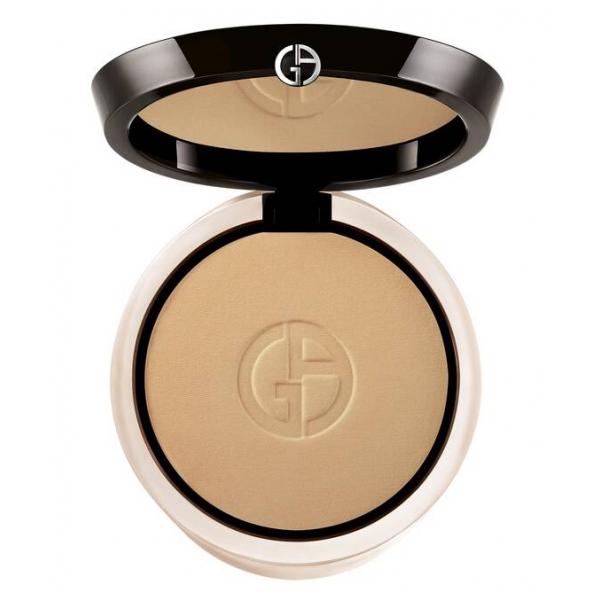 Giorgio Armani - Luminous Silk Compact Refill - Compact Powder Refill - Two-in-One Compact Powder Refill - Luxury
