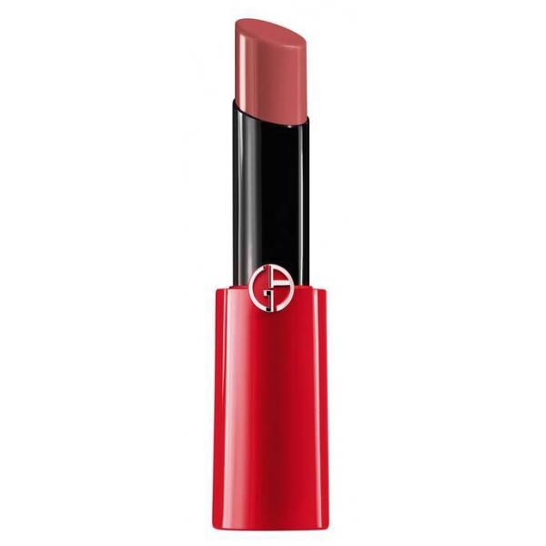 Giorgio Armani - Ecstasy Shine Lip Cream - Lipstick in Cream - Excess Shine and Care Lip Cream - Luxury