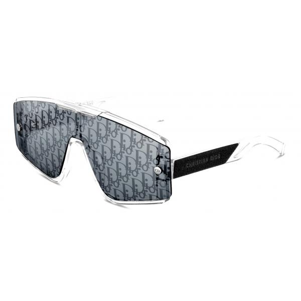 Dior - Occhiali da Sole - Diorxtrem MU - Nero Cristallo - Dior Eyewear