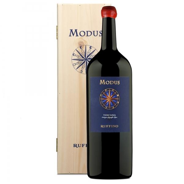 Ruffino - Modus Toscana I.G.T. - Réhoboam - Ruffino Estates - Supertuscan - Classic Red - 5 l