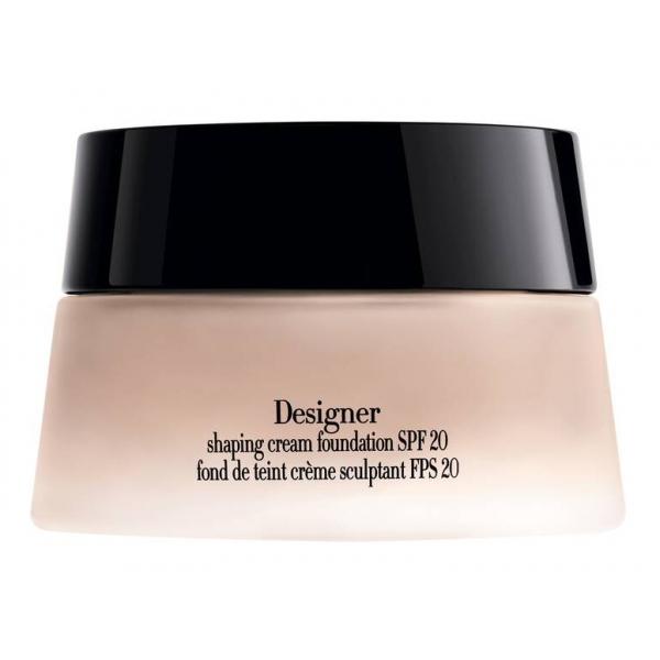 Giorgio Armani - Designer Cream Foundation - Modeling Foundation - Luxury