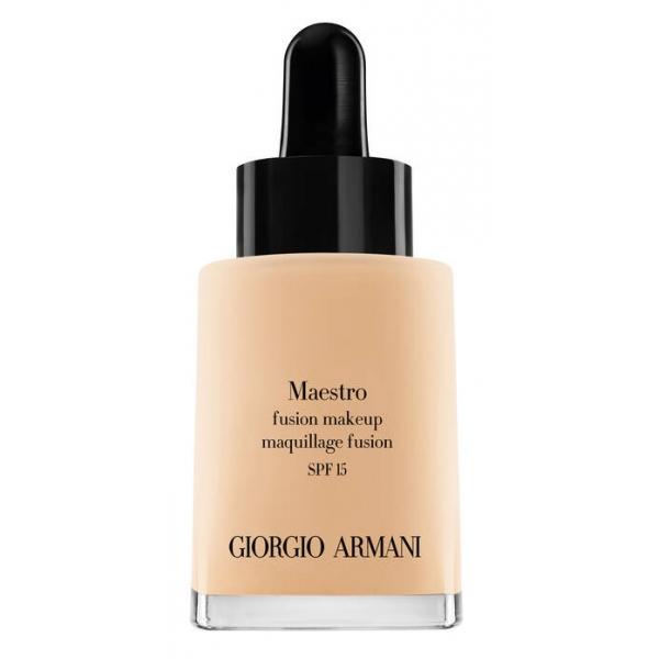 Giorgio Armani - Maestro Fusion Makeup - Fondotinta - Il Rivoluzionario Perfezionatore Dell'incarnato - Luxury
