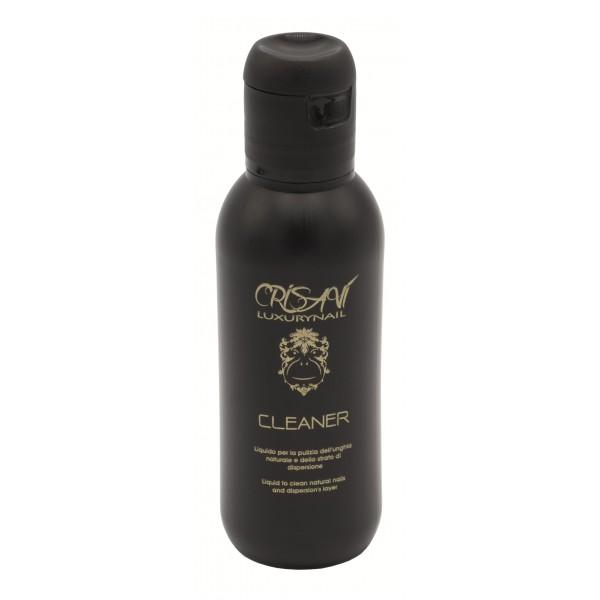 Crisavì Luxury Nail - Cleaner - Liquidi e Dispenser - 500 ml
