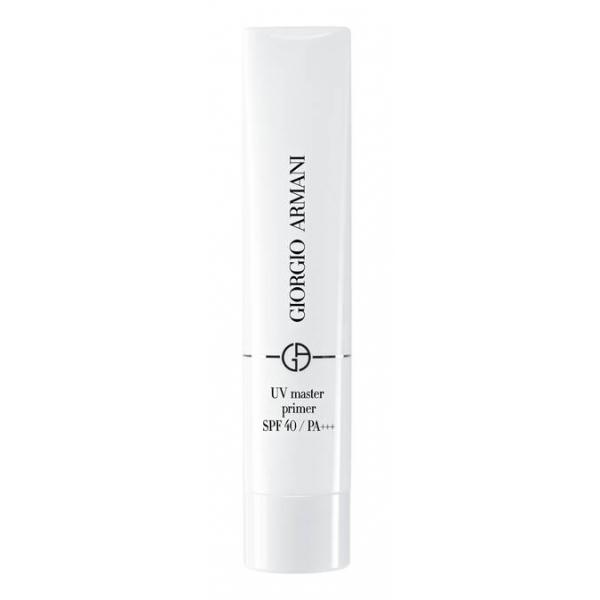 Giorgio Armani - UV Master Primer - Protect Skin from UV Damage While Evening Complexion - Luxury