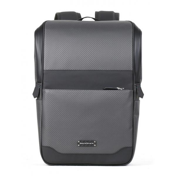 TecknoMonster - Dropper Mini TecknoMonster - Aeronautical Carbon Fibre Ultralight Backpack - Handmade in Italy