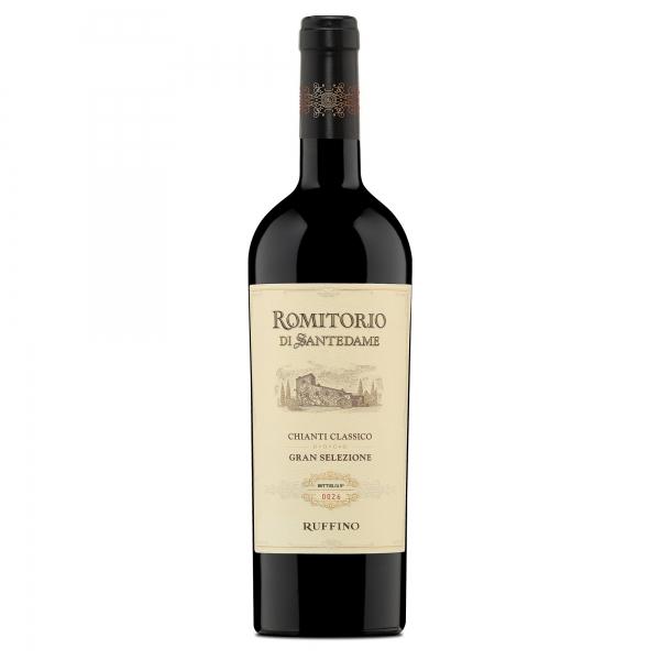 Ruffino - Romitorio di Santedame  - Chianti Classico Gran Selezione - D.O.C.G. - Ruffino Estates - Classic Red