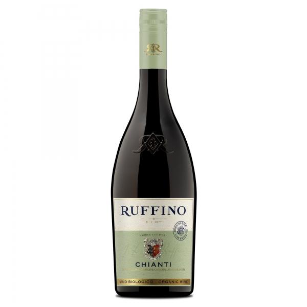 Ruffino - Chianti - Organic - D.O.C.G. - Ruffino Estates - Classic Red