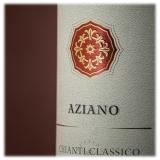 Ruffino - Aziano Chianti Classico - D.O.C.G. - Tenute Ruffino - Rossi Classici