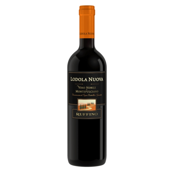 Ruffino - Lodola Nuova - Vino Nobile di Montepulciano - D.O.C.G. - Ruffino Estates - Classic Red
