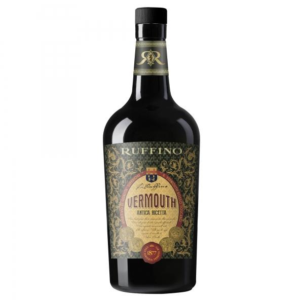 Ruffino - Antica Ricetta Vermouth - D.O.C.G. - Ruffino Estates - Spirits