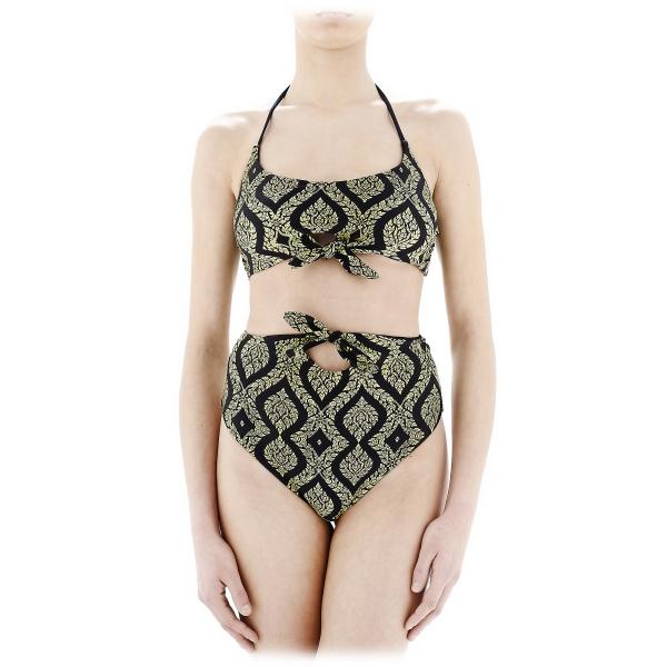 Grace - Grazia di Miceli - Bow - Costume - Luxury Exclusive Collection - Made in Italy - Costume di Alta Qualità Luxury