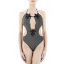 Grace - Grazia di Miceli - Astrid - Luxury Exclusive Collection - Made in Italy - Costume di Alta Qualità
