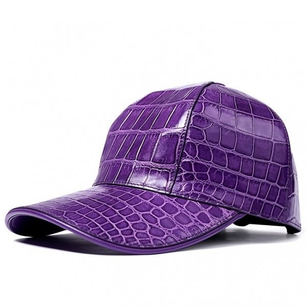 Jovanny Capri - Super Stylish Cup Hat - High Italian Handmade Tailoring - Hat - Luxury High Quality