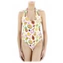 Grace - Grazia di Miceli - Phuket - Luxury Exclusive Collection - Made in Italy -  Costume di Alta Qualità