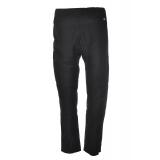 C.P. Company - Pantalone Cargo a Vita Bassa - Nero - Pantaloni - Luxury Exclusive Collection