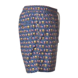 MC2 Saint Barth - Costume Lighting Micro Fantasy Foody 61 - Fantasia Multicolor - Luxury Exclusive Collection