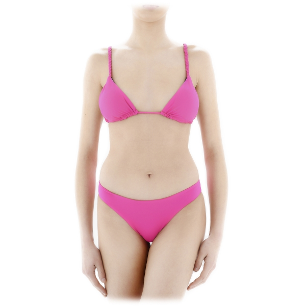 Grace - Grazia di Miceli - Phi Phi Island - Luxury Exclusive Collection - Made in Italy - High Quality Swimsuit