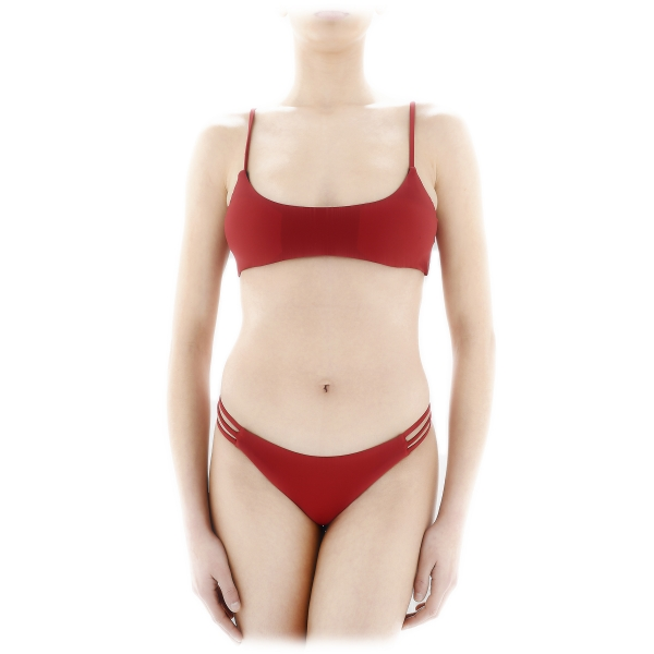 Grace - Grazia di Miceli - Sirin - Luxury Exclusive Collection - Made in Italy - High Quality Swimsuit