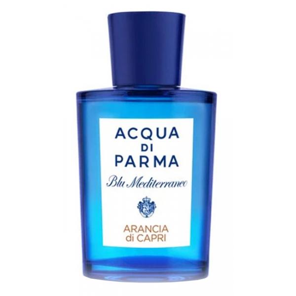 Acqua di Parma - Eau de Toilette - Natural Spray - Arancia di Capri - Blu Mediterraneo - Fragrances - Luxury - 150 ml