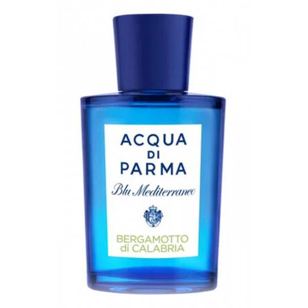 Acqua di Parma - Eau de Toilette - Natural Spray - Bergamotto di Calabria - Blu Mediterraneo - Fragrances - Luxury - 150 ml