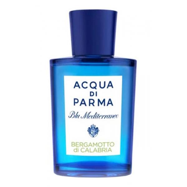 Acqua di Parma - Eau de Toilette - Natural Spray - Bergamotto di Calabria - Blu Mediterraneo - Fragrances - Luxury - 75 ml