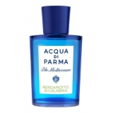 Acqua di Parma - Eau de Toilette - Natural Spray - Bergamotto di Calabria - Blu Mediterraneo - Fragranze - Luxury - 75 ml