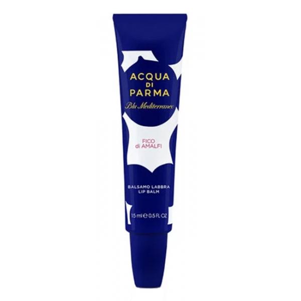 Acqua di Parma - Lip Balms - Fico di Amalfi - Lip Balm - Blu Mediterraneo - Body Collection - Luxury - 15 ml