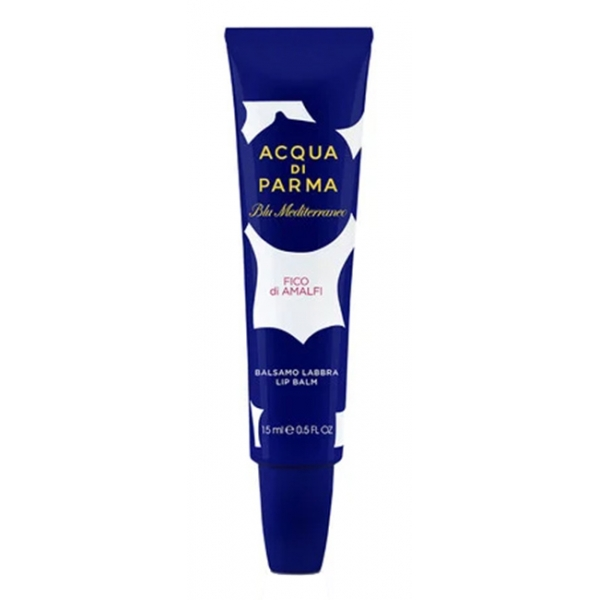 Acqua di Parma - Lip Balms - Fico di Amalfi - Lip Balm - Blu Mediterraneo - Raccolta del Corpo - Luxury - 15 ml