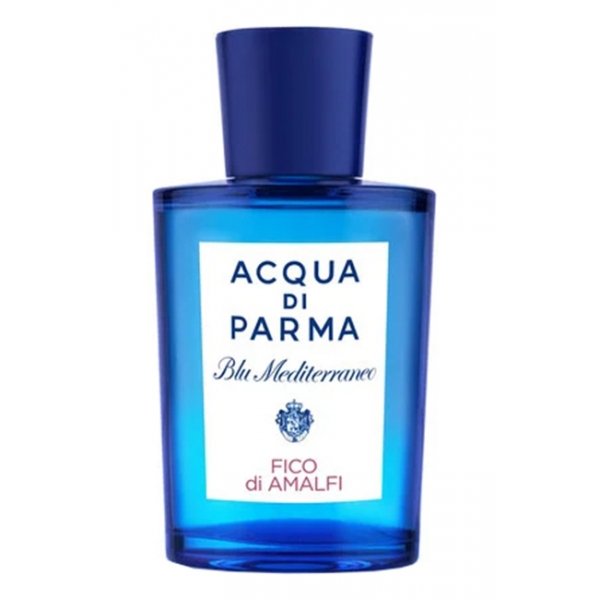 Acqua di Parma - Eau de Toilette - Natural Spray - Fico di Amalfi - Blu Mediterraneo - Fragrances - Luxury - 150 ml