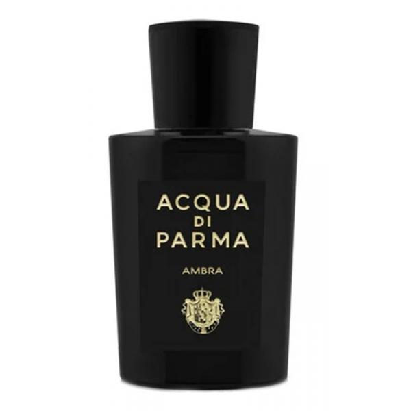 Acqua di Parma - Eau de Parfum - Natural Spray - Ambra - Signatures of the Sun - Fragrances - Luxury - 100 ml
