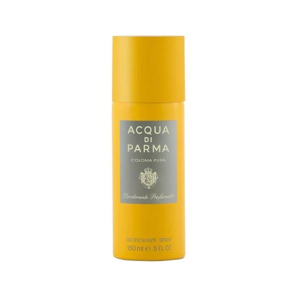 Acqua di Parma - Deodorant Spray - Colonia Pura - Colonia - Body Collection - Luxury - 150 ml