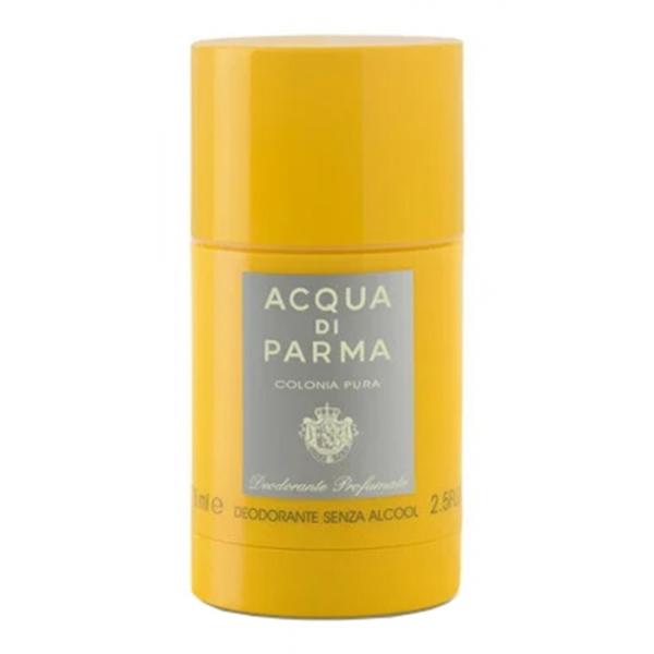 Acqua di Parma - Deodorant Stick - Colonia Pura - Colonia - Collezione Corpo - Luxury - 75 ml