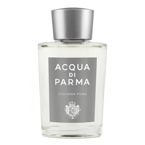 Acqua di Parma - Eau de Cologne - Natural Spray - Colonia Pura - Colonia - Fragranze - Luxury - 180 ml