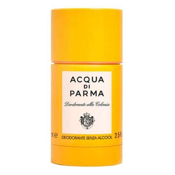Acqua di Parma - Deodorant Stick - Colonia - Colonias - Collezione Corpo - Luxury - 75 ml