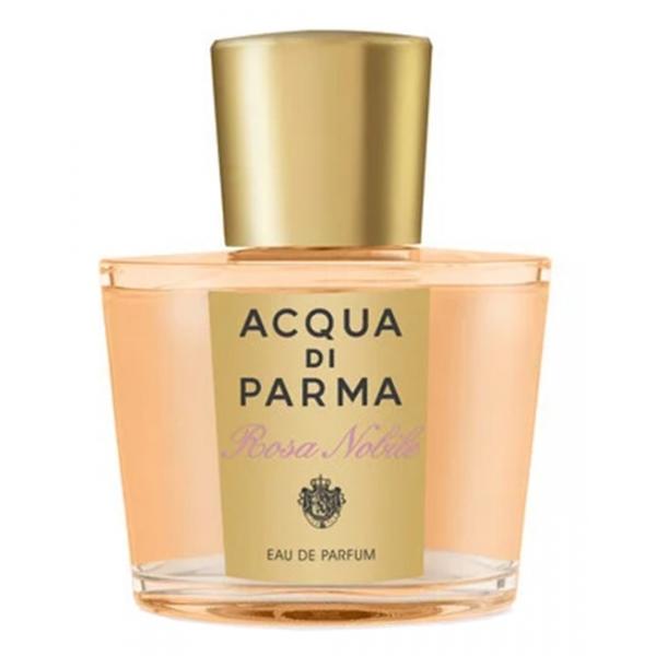 Acqua di Parma - Eau de Parfum - Natural Spray - Rosa Nobile - Le Nobili - Fragranze - Luxury - 50 ml
