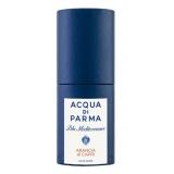 Acqua di Parma - Eau de Toilette - Natural Spray - Arancia di Capri - Blu Mediterraneo - Fragranze - Luxury - 30 ml