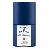 Acqua di Parma - Eau de Toilette - Natural Spray - Mandorlo di Sicilia - Blu Mediterraneo - Fragranze - Luxury - 75 ml