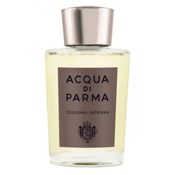 Acqua di Parma - Eau de Cologne - Natural Spray - Colonia Intensa - Colonias - Fragranze - Luxury - 180 ml