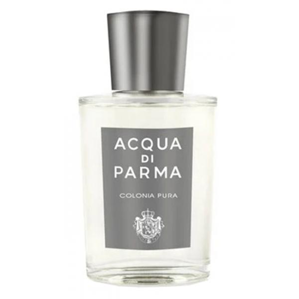Acqua di Parma - Eau de Cologne - Natural Spray - Colonia Pura - Colonia - Fragranze - Luxury - 50 ml