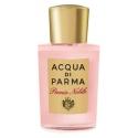 Acqua di Parma - Eau de Parfum - Natural Spray - Peonia Nobile - Le Nobili - Fragranze - Luxury - 20 ml
