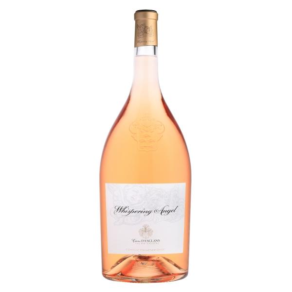 Château d'Esclans - Whispering Angel - Provence Rosé - Salmanazar - Cassa Legno - Luxury Limited Edition - 9 l