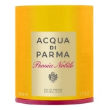 Acqua di Parma - Eau de Parfum - Natural Spray - Peonia Nobile - Le Nobili - Fragranze - Luxury - 50 ml