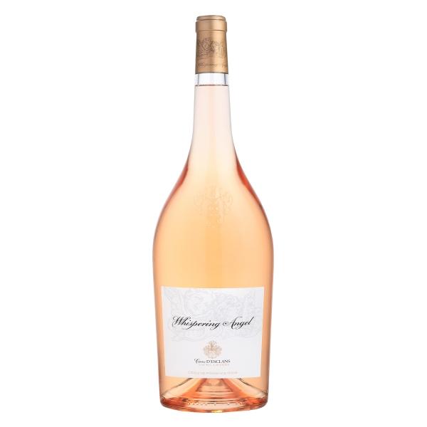 Château d'Esclans - Whispering Angel - Provence Rosé - Jéroboam - Cassa Legno - Luxury Limited Edition - 3 l